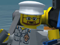 Lego City: Coast Guard