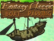 Fantasy Classic Boat Parking