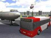 Park it 3D Airport Bus