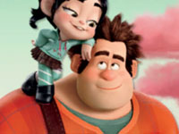 Wreck It Ralph: Sugar Rush