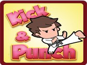 Kick & Punch