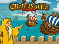 Click Battle: Madness