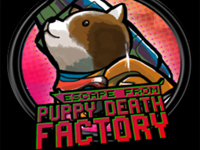 Escape from Puppy Death Factory
