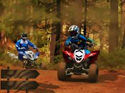 New Forest ATV Challenge